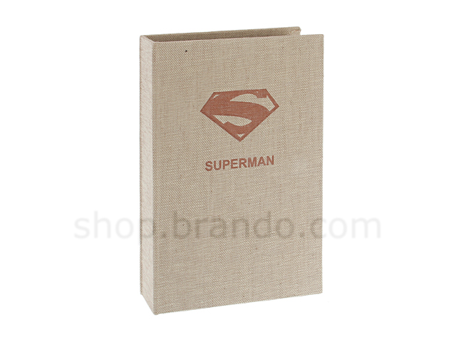 iPhone 5 / 5S The New 52 DC Comics Characters 3D Protective Case - Superman