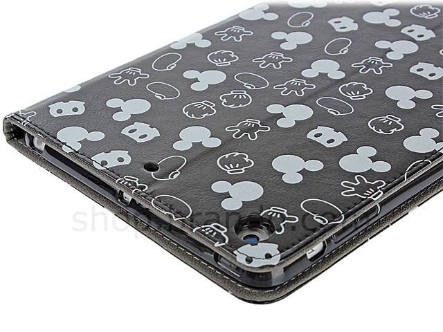 Ipad Mini Disney Mickey Mouse Folio Case Limited Edition