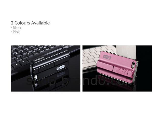 iPhone 5 / 5s / SE Lighter Back Case