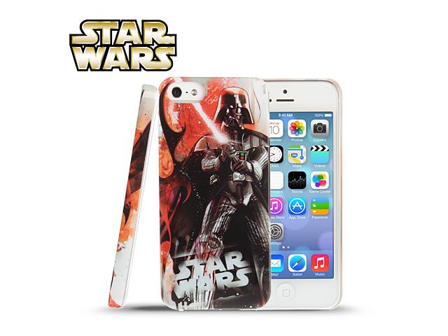 iPhone 5 / 5s Star Wars