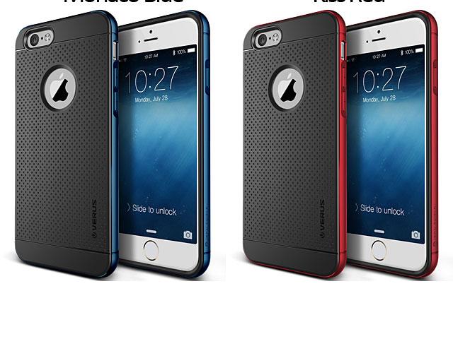 brand new debf7 3b532 Verus Iron Shield Metal Frame Case for iPhone 6 Plus