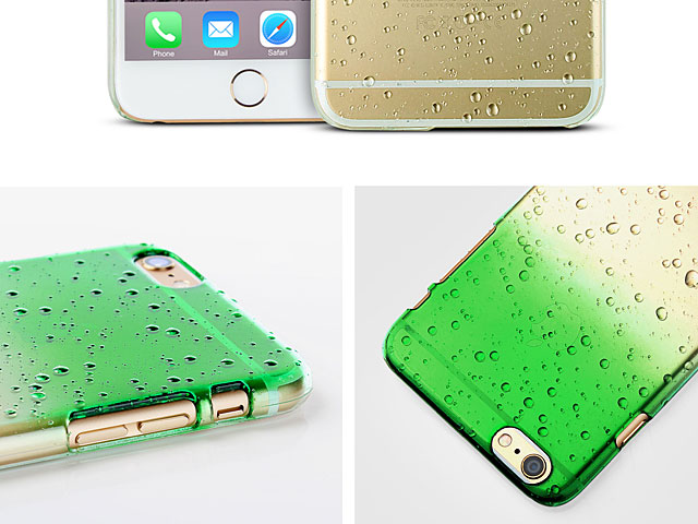 iPhone 6 / 6s Water Drop Back Case
