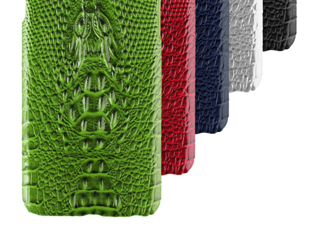 iPhone 6 / 6s Crocodile Pattern Back Case