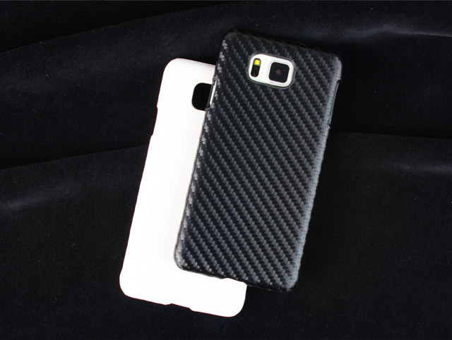 Samsung Galaxy Alpha Twilled Back Case