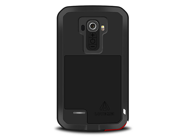 LOVE MEI LG G4 Powerful Bumper Case