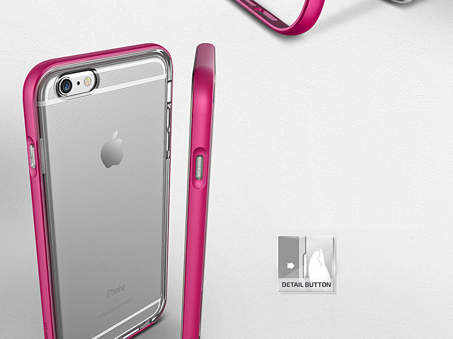 wholesale dealer aa198 82513 Verus Crystal Bumper Case for iPhone 6 Plus / 6s Plus