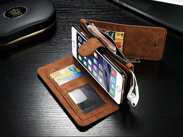 iPhone 6 / 6s Diary Wallet Case