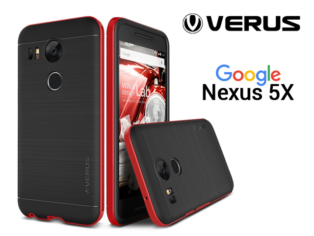 official photos 89664 793b9 Verus High Pro Shield Case for Google Nexus 5X