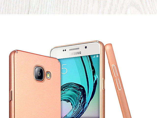 Imak Jazz Color Case for Samsung Galaxy A5 (2016) A5100
