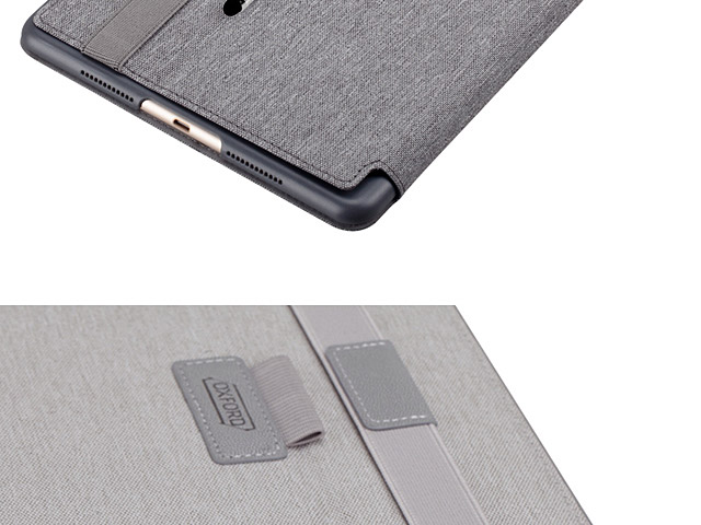 Momax Flip Diary - Oxford Case for iPad Pro 9.7""