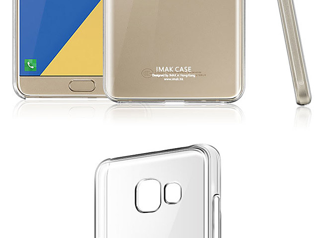 Imak Crystal Case for Samsung Galaxy A9 Pro (2016) A9100