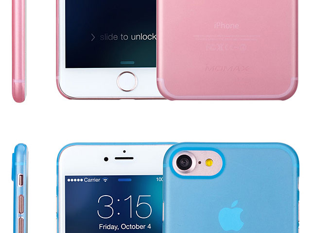 Momax 0.3mm Membrane Case for iPhone 7