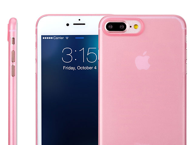 Momax 0.3mm Membrane Case for iPhone 7 Plus