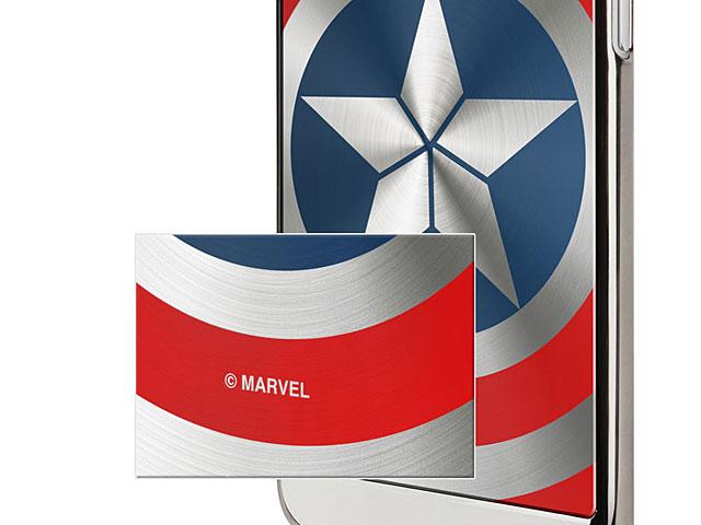 Marvel Captain America Shield Case For Iphone 7 Plus