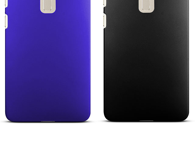 Asus Zenfone 3 Deluxe ZS570KL Rubberized Back Hard Case