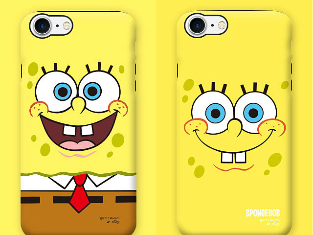 spongebob phone case iphone 7