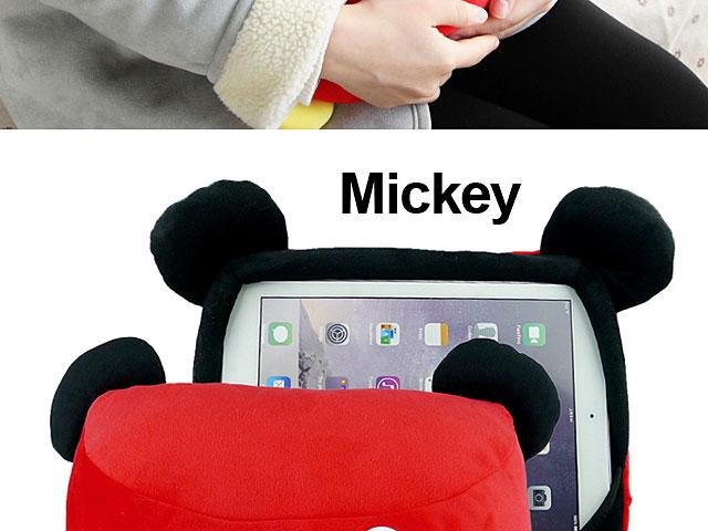 Ipad Animal Pillow : Disney Cute Cartoon Pillow Stand for iPad Pro 9.7