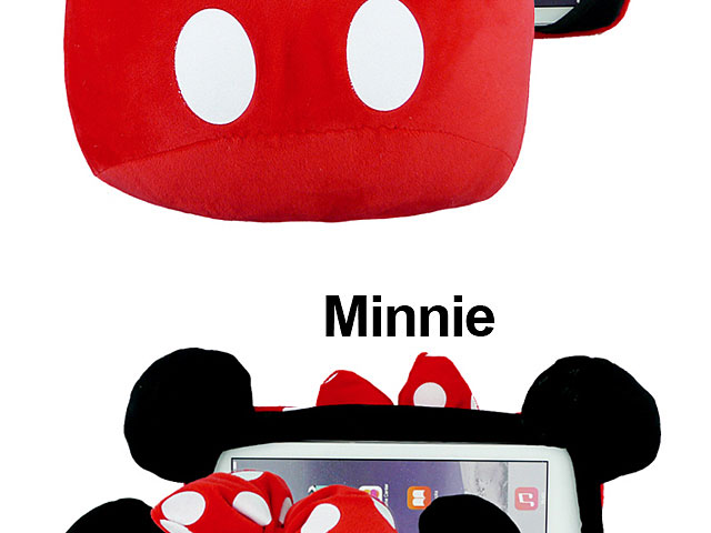 Disney Cute Cartoon Pillow Stand for iPad Pro 9.7""
