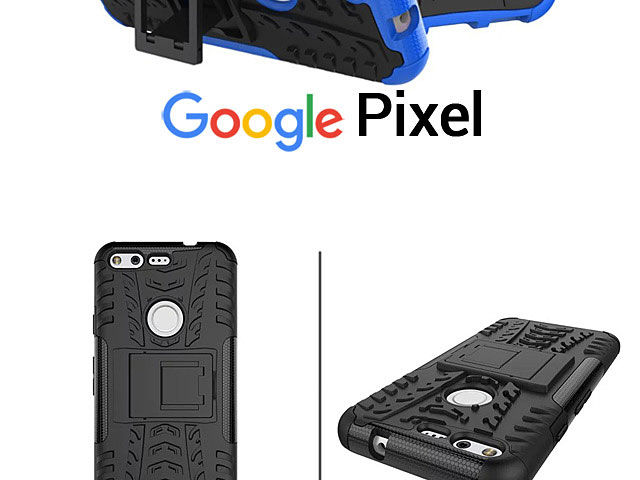 Google Pixel Hyun Case with Stand