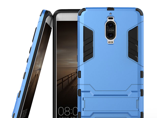 Huawei Mate 9 Pro Iron Armor Plastic Case