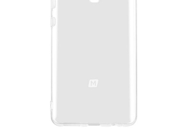 Momax Yolk Soft Case for Huawei Mate 9 Pro