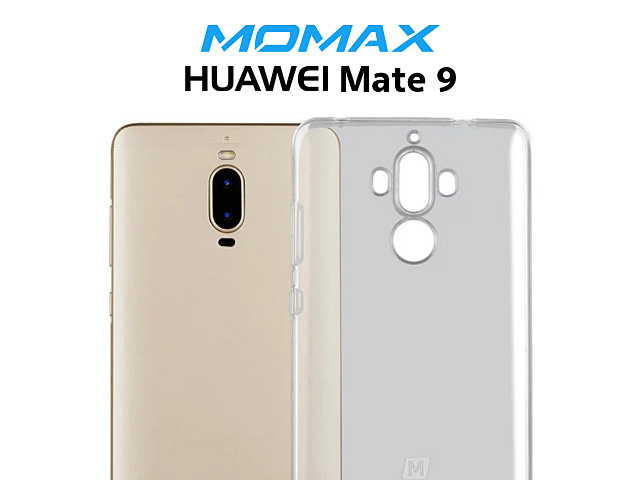 Momax Yolk Soft Case for Huawei Mate 9