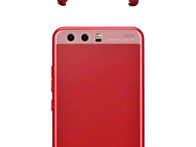 Momax Matt Metallic Case for Huawei P10 Plus