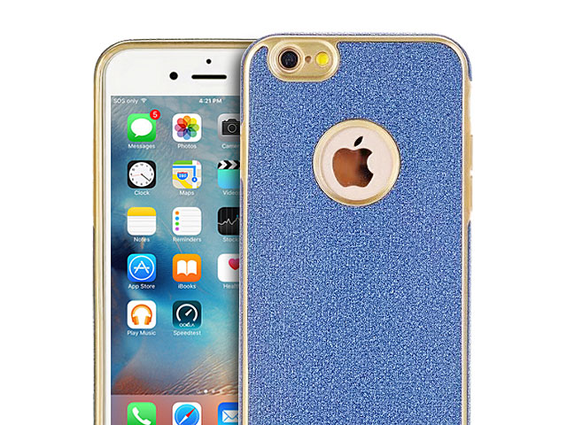 iPhone 6 / 6s Jeans Soft Back Case