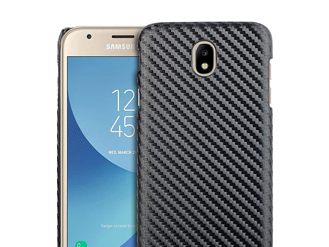 Samsung Galaxy J3 (2017) J3300 Twilled Back Case
