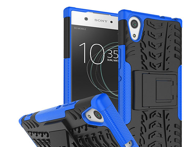 Sony Xperia XA1 Ultra Hyun Case with Stand