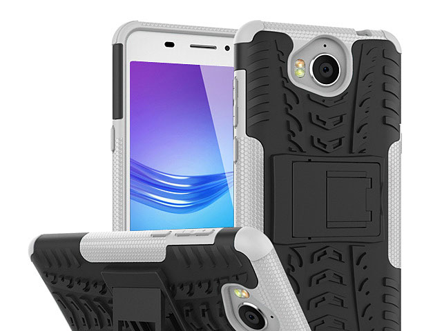 Huawei Y6 (2017) Hyun Case with Stand