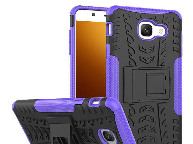 Samsung Galaxy J7 Max Hyun Case with Stand