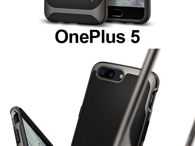 Spigen Neo Hybrid Case for OnePlus 5