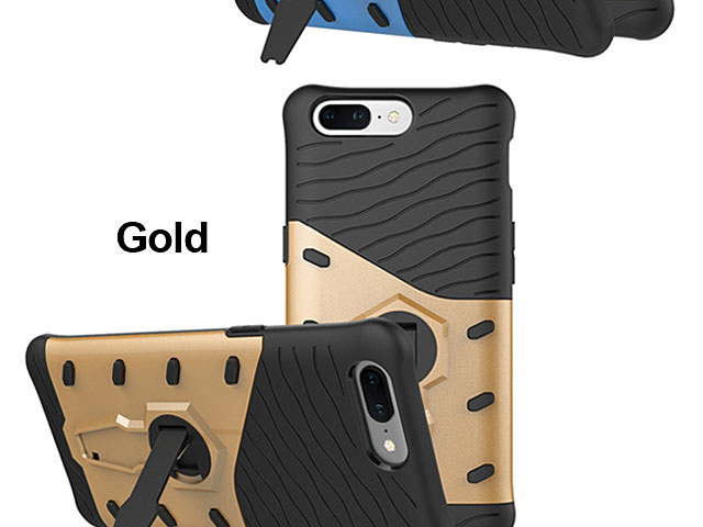 OnePlus 5 Armor Case with Stand