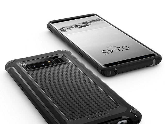 Spigen Rugged Armor Extra Case for Samsung Galaxy Note8