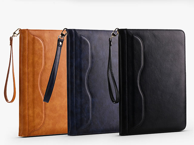 iPad 9.7 Leather Wallet Case