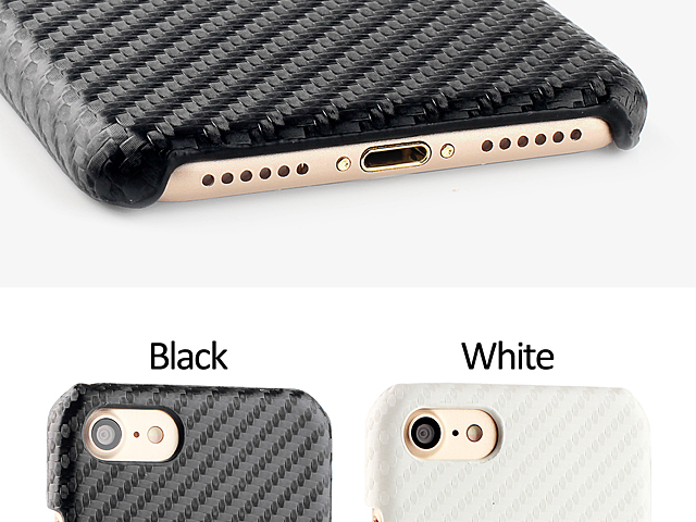 iPhone 8 Twilled Back Case