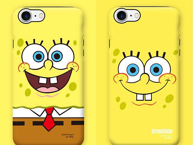 iphone 8 spongebob case