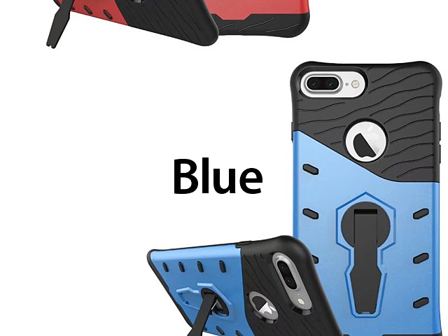 iPhone 8 Plus Armor Case with Stand