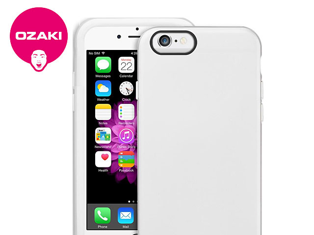 Ozaki O!coat Shockase Case for iPhone 6 / 6s