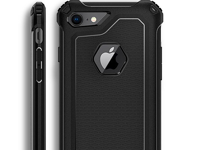 the best attitude 295a0 ddb9c Spigen Rugged Armor Extra Case for iPhone 7 / 8