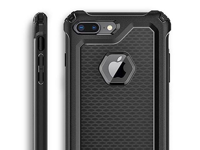 best service 9f365 39e8b Spigen Rugged Armor Extra Case for iPhone 7 Plus / 8 Plus