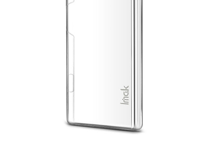 Imak Crystal Case for Sony Xperia XZ1 Compact