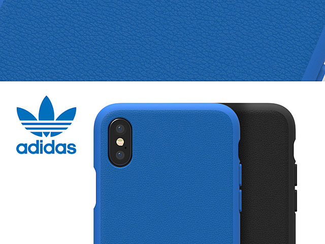 Adidas Original Moulded Case for iPhone X
