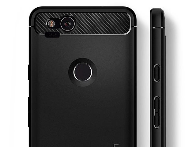 Spigen Rugged Armor Case for Google Pixel 2