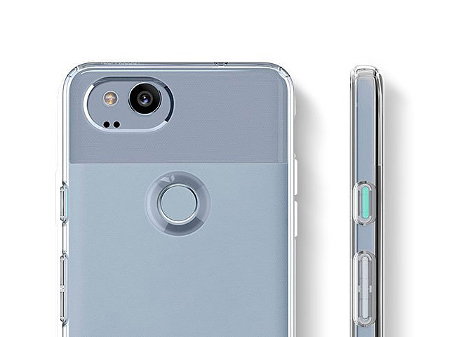 Spigen Liquid Crystal Case for Google Pixel 2