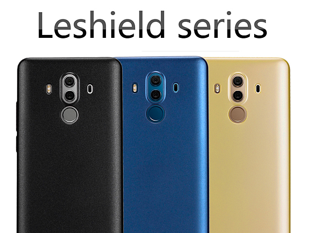 LENUO Leshield Series PC Case for Huawei Mate 10 Pro