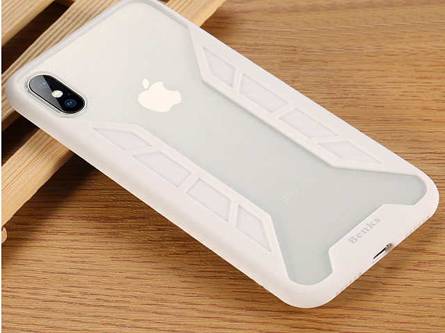 Benks Magic Future Case for iPhone X