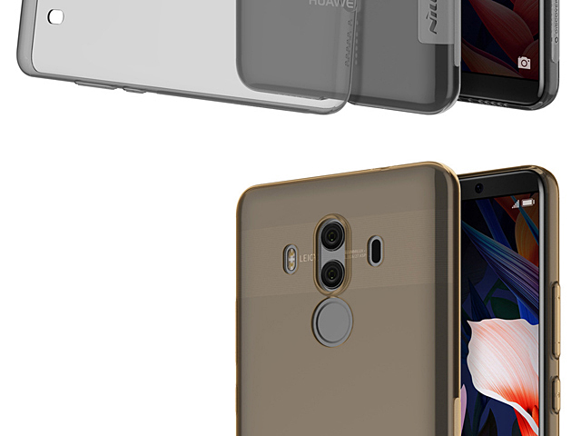 NILLKIN Nature TPU Case for Huawei Mate 10 Pro