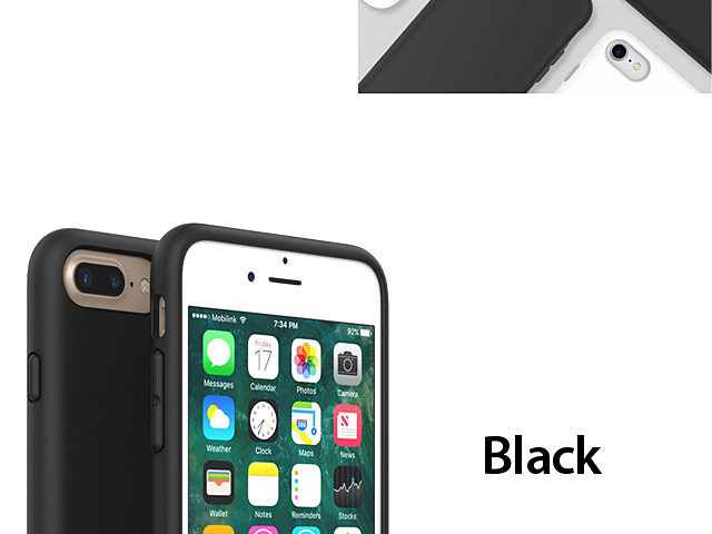 RhinoShield PlayProof Case for iPhone 7 Plus / 8 Plus